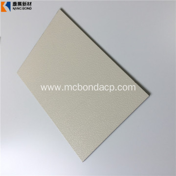 Ceramic Decoration Aluminum Composite Panel