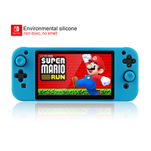 Switch Silicone Case Host Cover Game Accessories