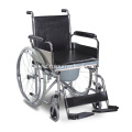 Good Price Hospital Home Bedside Commode Chair