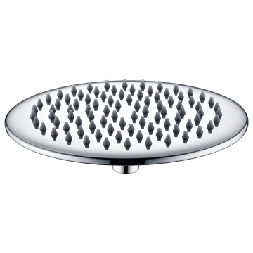 8inches & 12mm Thickness Stainless Steel Shower Head