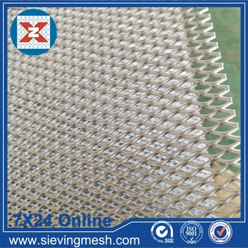 Fine Expanded Metal Lath