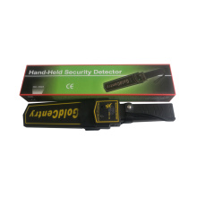 high sensitive handheld metal detector