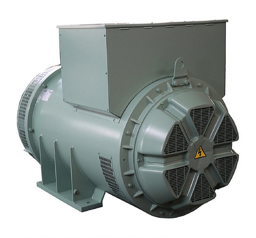 Three Phase Standby Generators