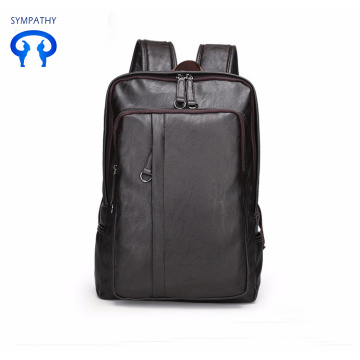 Leisure schoolbag middle school girl shoulder computer bag
