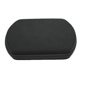 Travel case eva tool case with cut foam