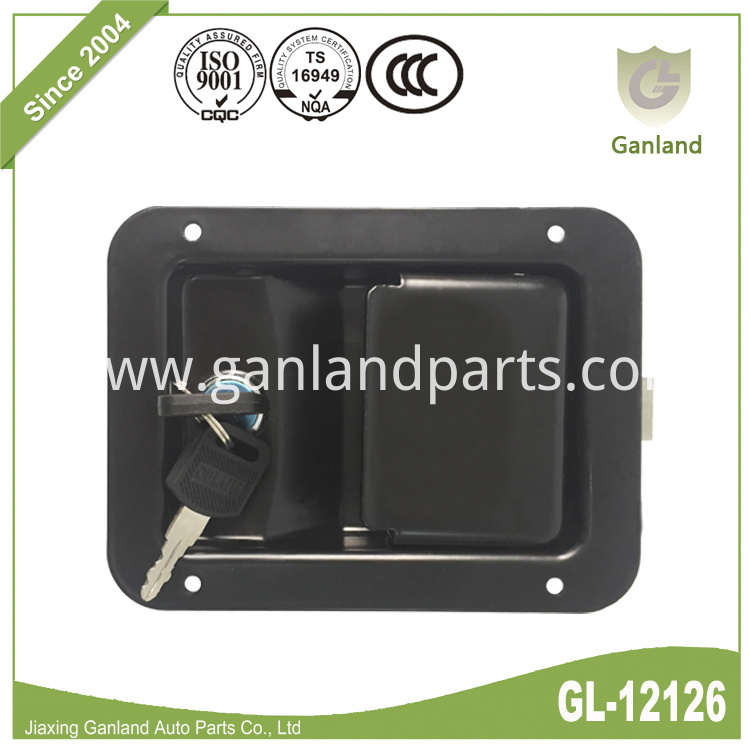 Tool Box Lock GL-12126