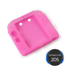 Silicone Jacket for 2ds Controller