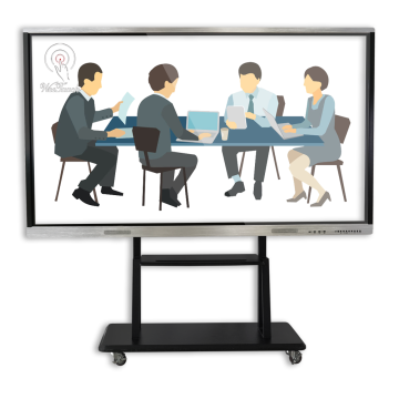 75 inches Education Smart Interactive Screen