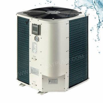Top Fan Air Source Heat Pump