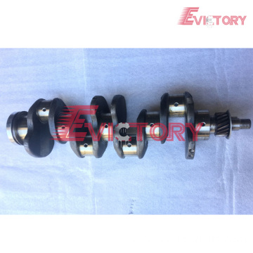 MITSUBISHI S4F-2 S4F2 crankshaft main bearing