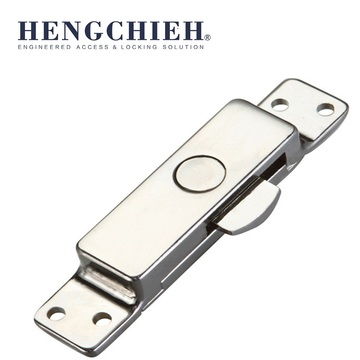 High quality factory for Stainless Steel  Locks ZDC Surface Finished Industrial Cabinet Hardware Locks supply to Nepal Wholesale