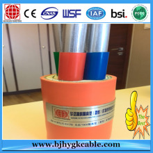 Mineral+Insulated+Flexible+Fireproof+Cable+for+Building