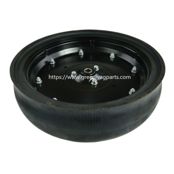 Agricultural Machinery Parts A66604 Gauge wheel