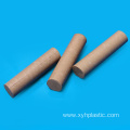 Adhesive Plaster  3/4 Inch Virgin PTFE Rod