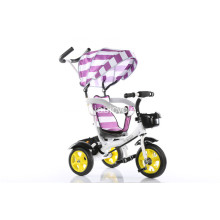Kids Trike with Brake Durable Child Tricycle