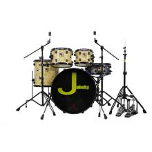 High Quality for China Pvc Drums,Snare Drum,Pvc Cover Drum Manufacturer and Supplier PVC Acoustic Drum Set export to Sweden Factories