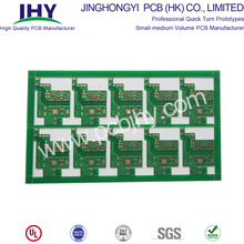 OEM/ODM for Printed Circuit Board 4 Layer PCB FR4 TG170 1.6mm HASL LF export to Japan Suppliers