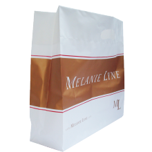 OEM manufacturer custom for Plastic Shopping Bag High Quality Plastic Shopping Bag supply to Afghanistan Wholesale