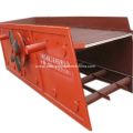 30-300 t/h Circular Vibrating Screen Sand Sieving Machine