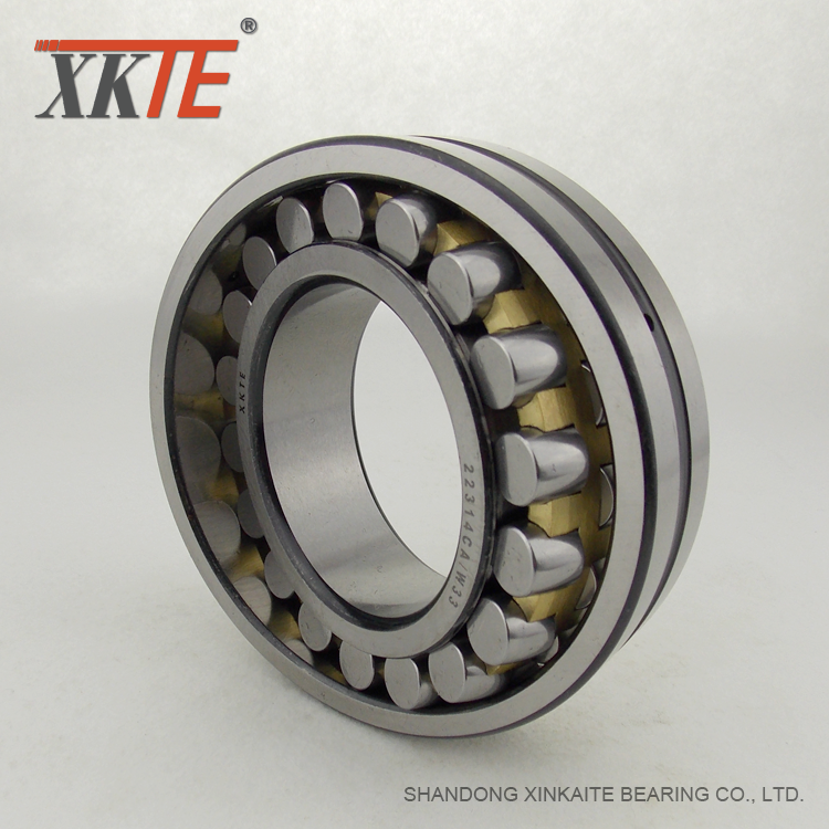 Spherical Roller Bearing Used As Mining Construction Bearing