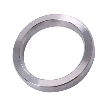 Double Cone Ring Joint Metal Gasket