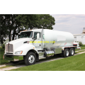 20000L 10 Wheeler Propane Delivery Tankers