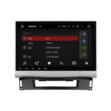 DVD DVD sistema Android Android per Buick Excelle