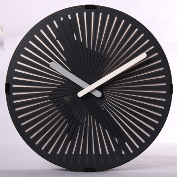 Motion Wall Clock- Running Man