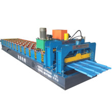 Automatic Colorful Glazed Tile roll forming machines
