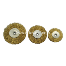 Grinding Burr Wire Brush For Welding Slag
