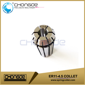 "ER11 4.5mm 0.177"" Ultra Precision ER Collet"