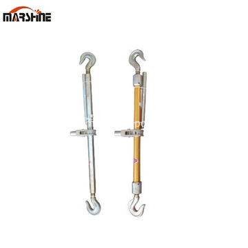 Best Selling Steel Dual-hook Turnbuckle
