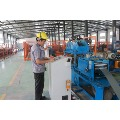 GI Z Profiles Roll Forming Machine