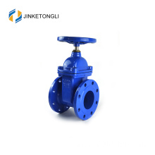 "Factory Outlets for Best Gate Valve,Slide Gate Valve,4 Inch Gate Valve,Stainless Steel Gate Valve Manufacturer in China JKTLCG029 stem extension carbon steel 1.5"" gate valve supply to Armenia Manufacturers"