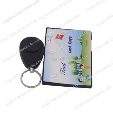 Voice Keychain, Key Finder, Digital Keychain, Music Keychains