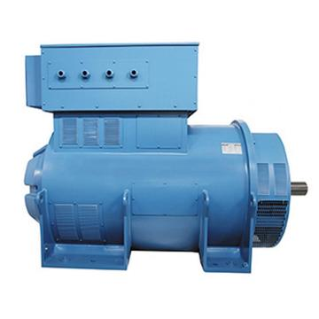 Industrial 1800RPM 13.8kV High Voltage Alternators