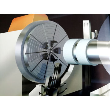 CNC Large Bearing Bore Grinding