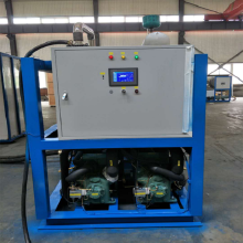Commercial mango freeze drying food machine for sale