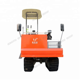 Crawler type Riding Ground Tiller 1GZ-180