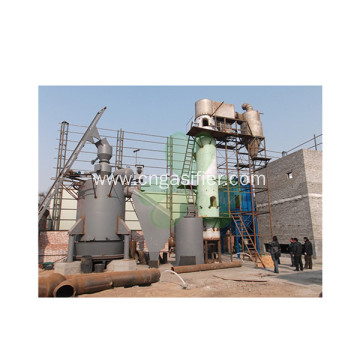 Professional Casting Small Perlite Expanded Furnace