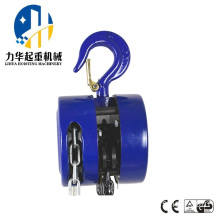 Hot Sale Chain Hoist 1ton for Manual Lift