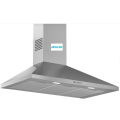 Wall-mounted Cooker Hood 90cm