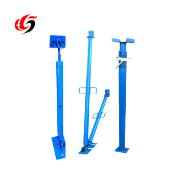 Construction Adjustable Steel Scaffolding Metal Prop