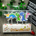 Wholesale High Quality Birthday Dinosaur Candle