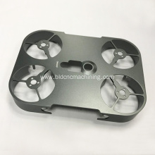 High Precision CNC Machined Components for UAV