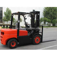 Sinomicc Brand 3 Ton Container Container Forklift CPCD30