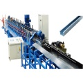 One Size CZ Purlin Roll Forming Machine