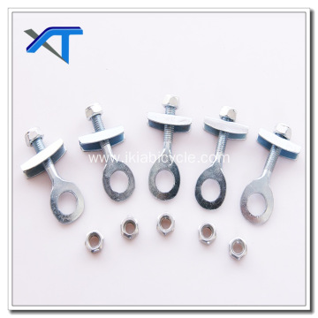Adjuster Tool of Bicycle Chain Adjuster