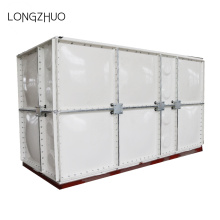 100CBM GRP Sectional Water Tanks