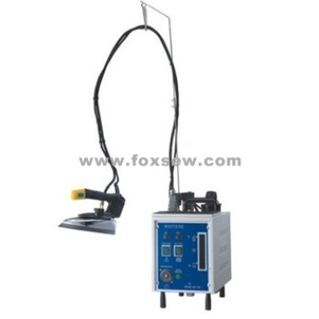 Electric Steam Boiler With Steam Iron